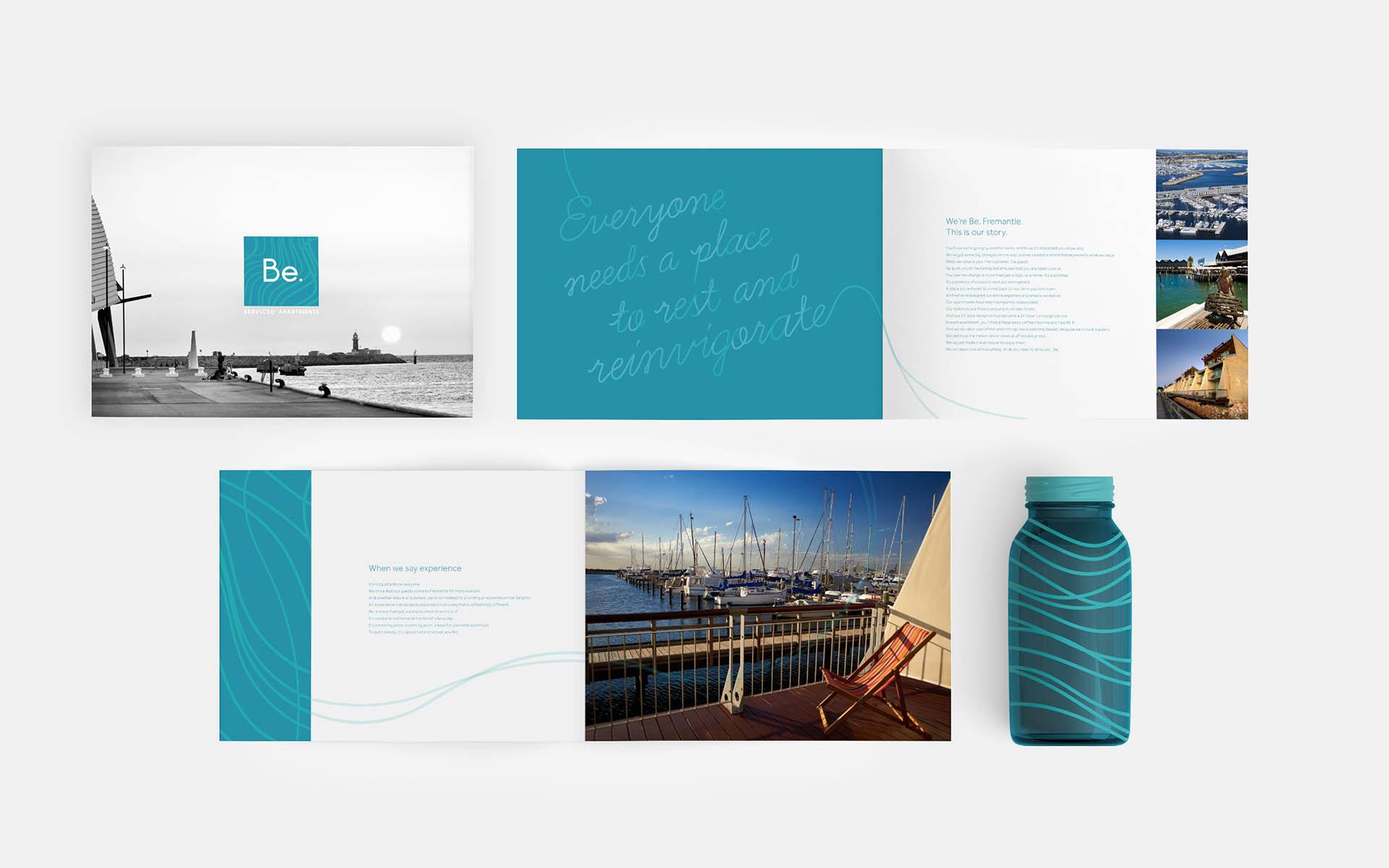 Be-brandbook