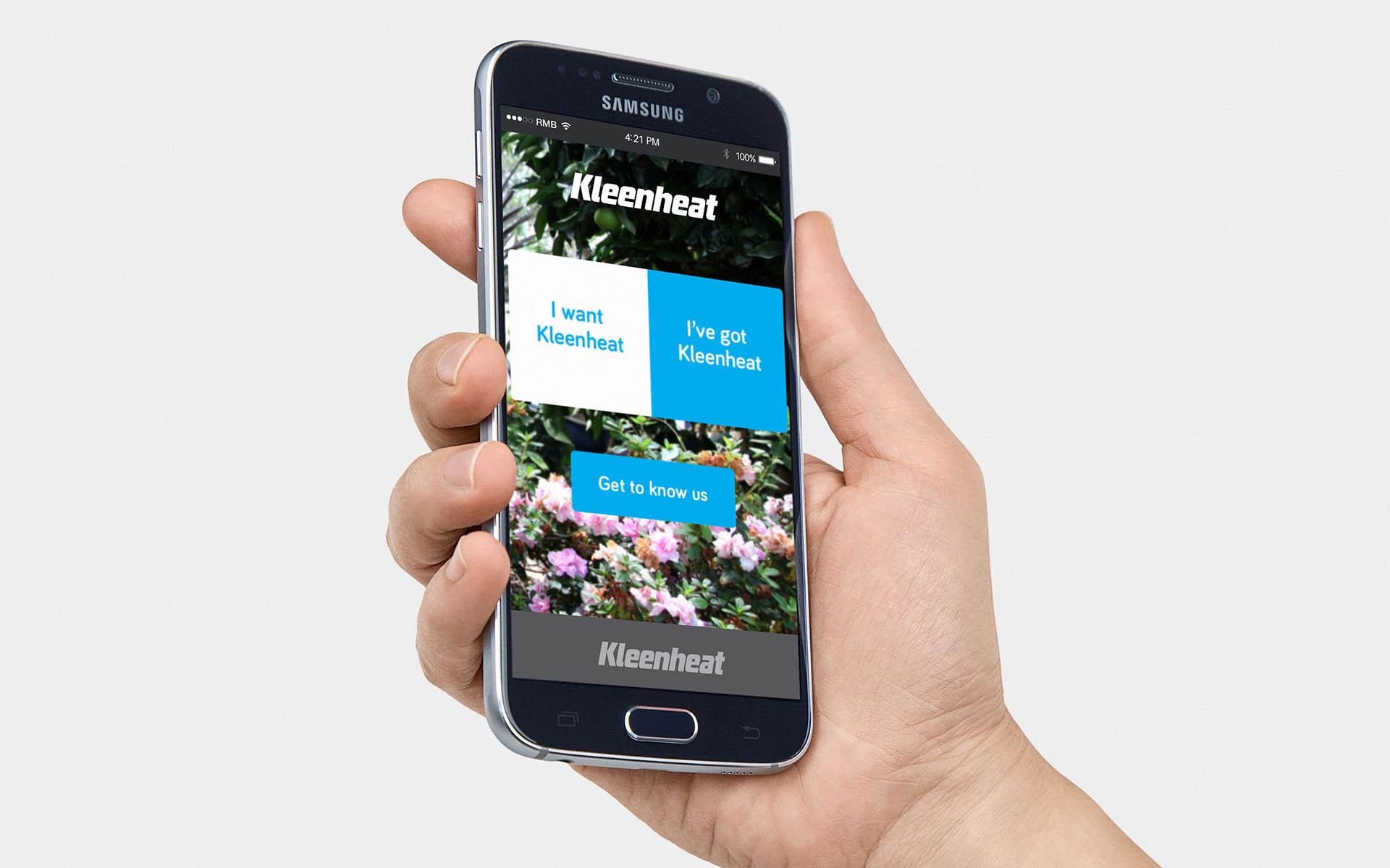 Kleenheat-Mobile-initial