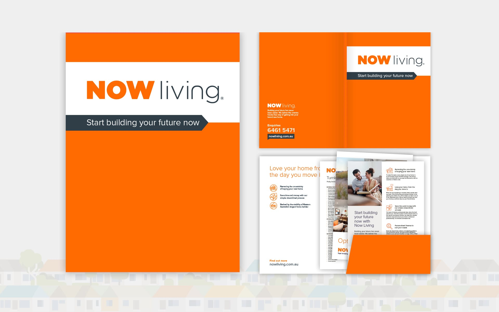 NowLiving-Stationery