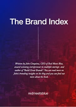 The Brand Index